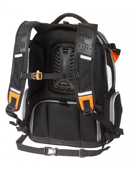 Studentský batoh Wizzard Black