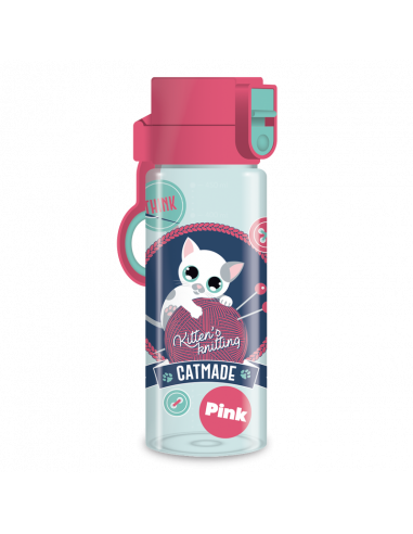 Láhev Think Pink catmade 500 ml