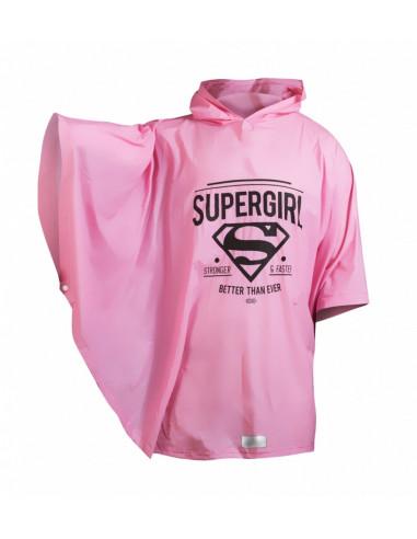 Pláštěnka pončo Supergirl – ORIGINAL