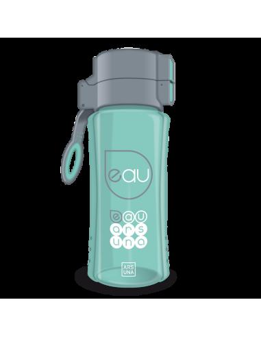 Láhev na pití Autonomy 4 cyan 450 ml