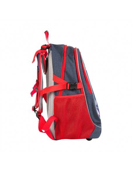 Školní batoh Sovičky