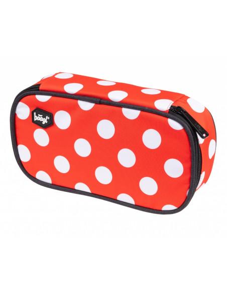 SET 3 Cubic Puntíky: batoh, penál, sáček