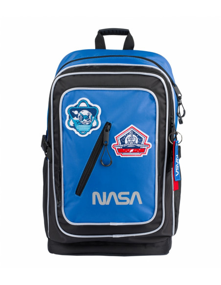 Školní batoh Cubic NASA
