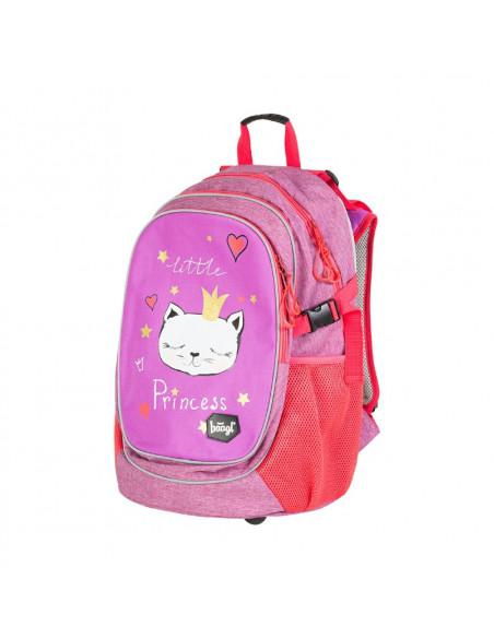Školní batoh Kočky Princess