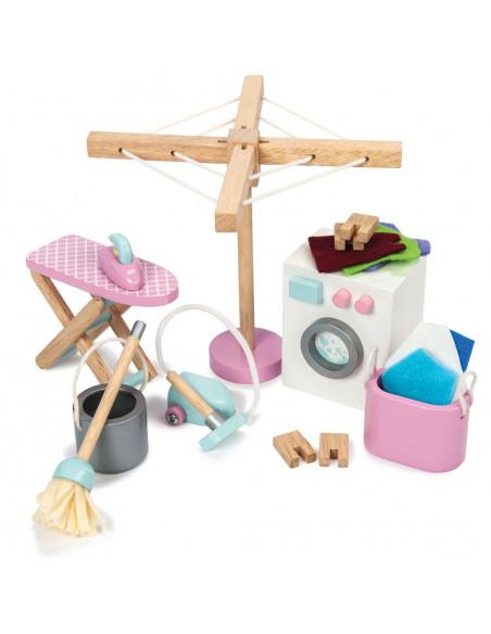 Nábytek prádelna