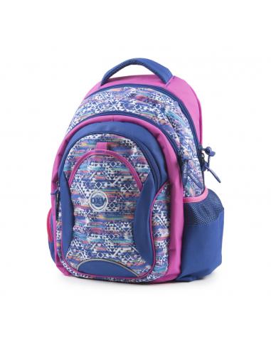 Studentský batoh OXY Fashion Aztek