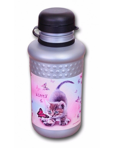 Kitty lahev na pití 500 ml