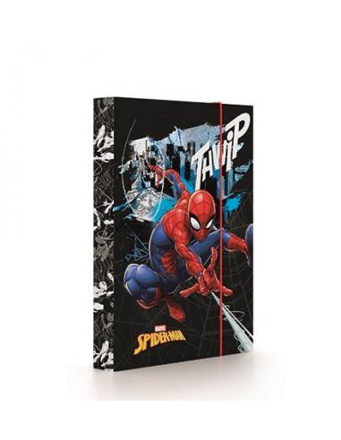 Box na sešity A5 Spiderman