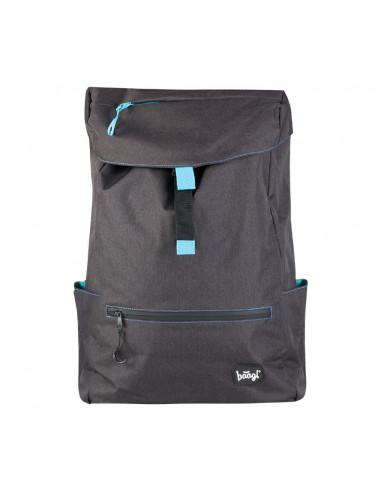 Studentský batoh Black