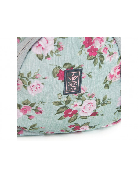 Studentský batoh Vintage Rose AU2