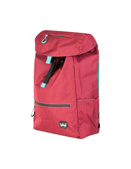 Studentský batoh Red