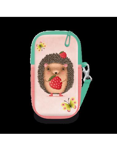 Pouzdro na mobil Cute and Wild