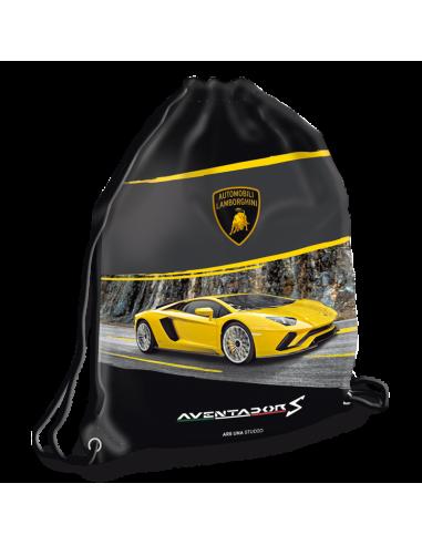Sáček na přezůvky Lamborghini Aventador