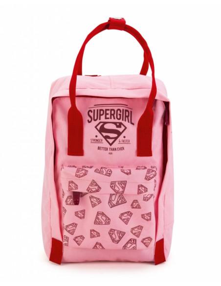 Předškolní batoh Supergirl – ORIGINAL