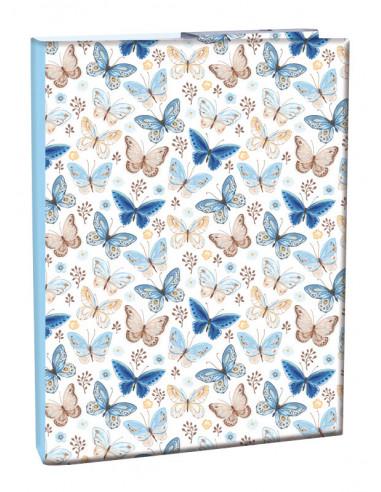 Box A4 Motýlci