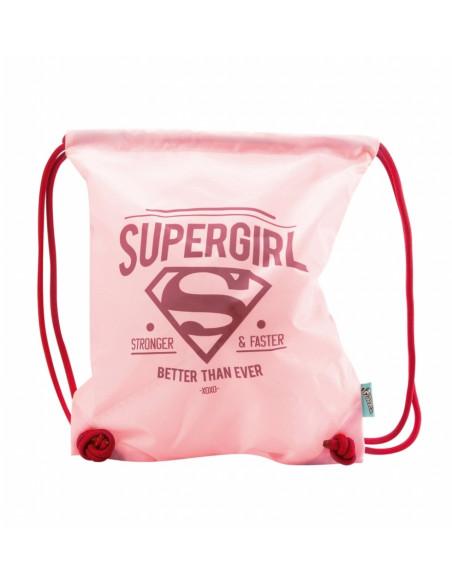 Sáček na obuv Supergirl – ORIGINAL