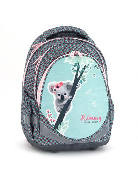 Kimmy anatomický školní batoh M