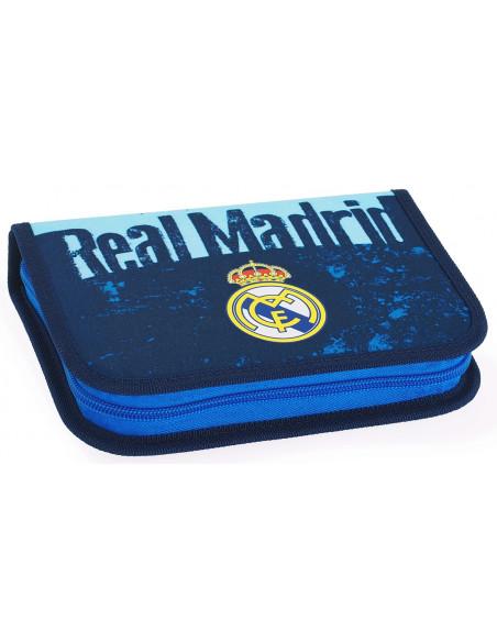 Penál Real Madrid 18 rozkládací