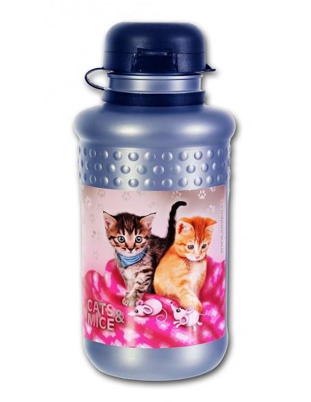 Lahev na pití Cats & Mice 500 ml
