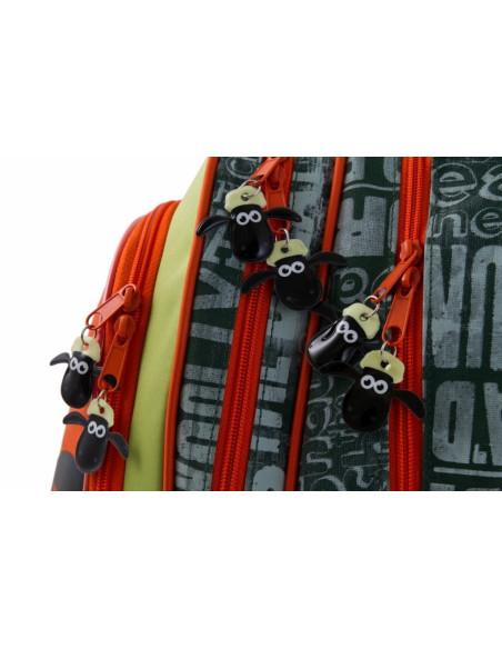 Ergonomický školní batoh Ovečka Shaun