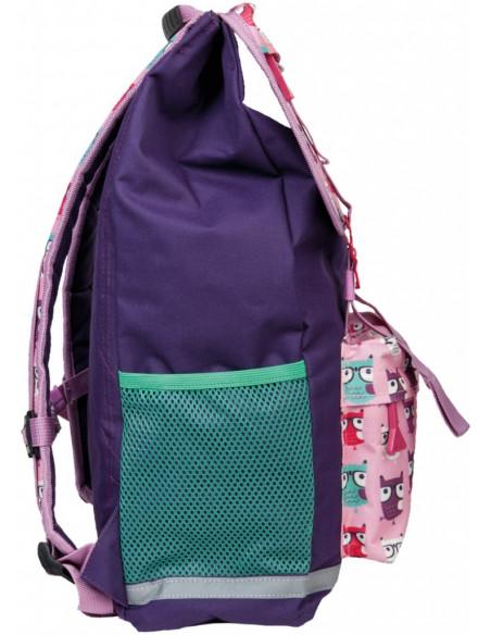 Školní batoh, Sovy, velký