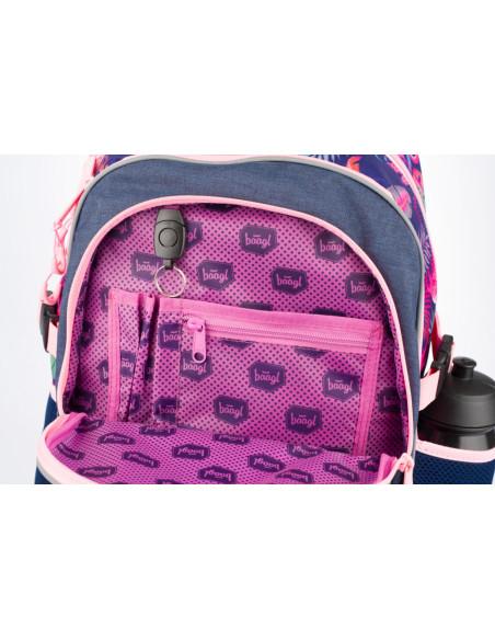 Školní batoh Flamingo