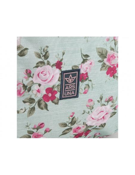 Studentský batoh Vintage Rose AU6