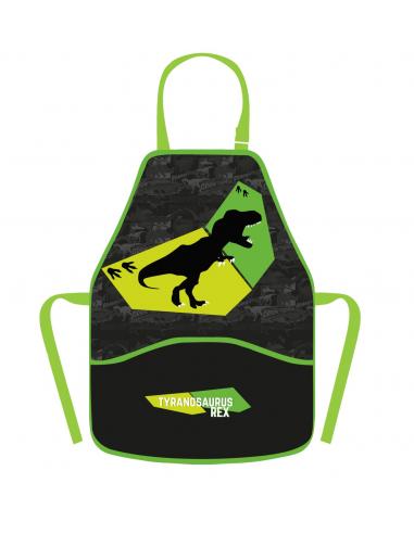 Zástěra T-rex