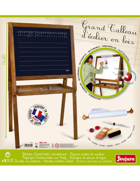 Velká multiaktivní školní tabule