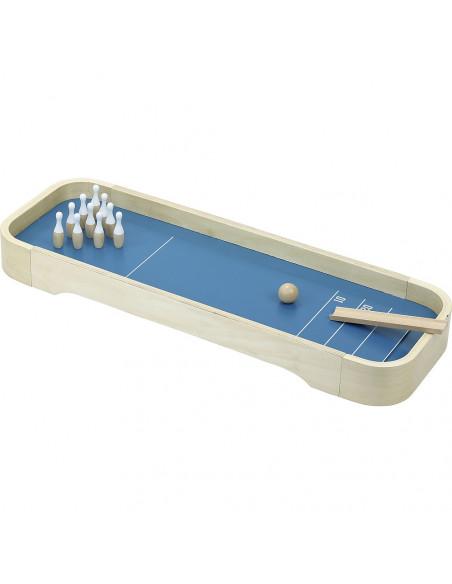 Dřevěná stolní hra 4v1 Grand