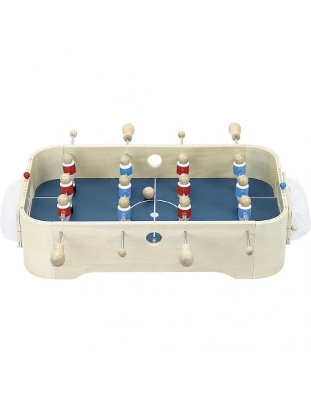 Dřevěná stolní hra 2v1 Grand