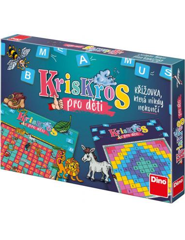 Dětská hra Kris Kros