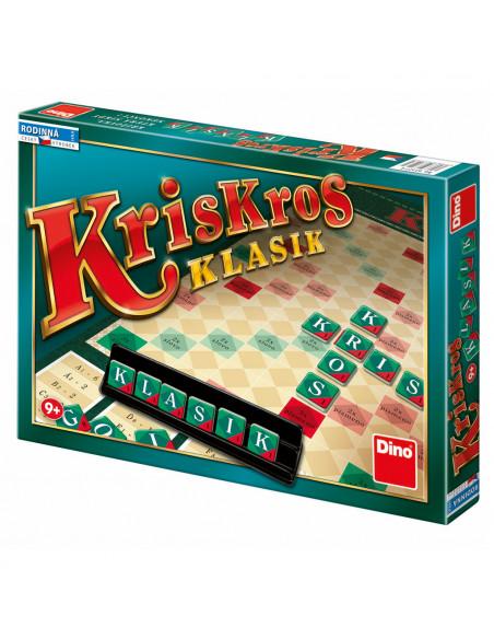 Dětská hra Kris Kros KLASIK II