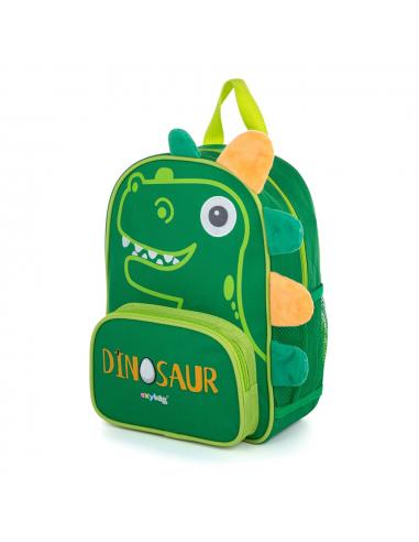 Batoh dětský předškolní FUNNY Dinosaurus