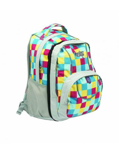 Anatomický batoh OXY Cool Cubes