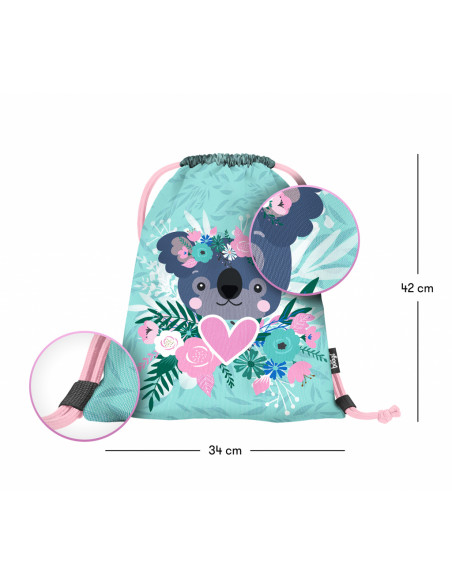 Sáček na obuv Koala
