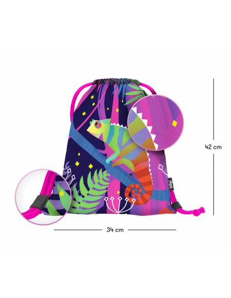 Sáček na obuv Chameleon