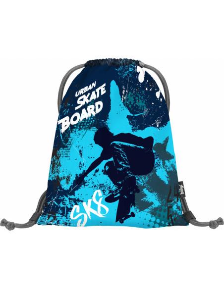 Sáček na obuv Skateboard
