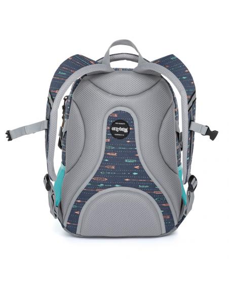 Školní batoh OXY SCOOLER Spirit
