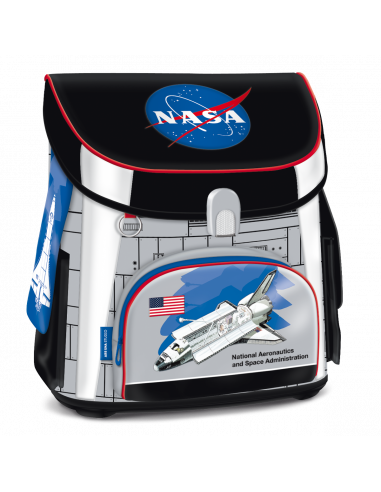 Aktovka NASA magnetic
