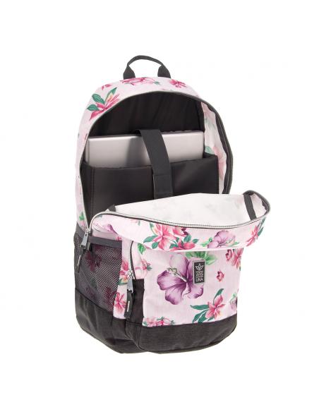 Studentský batoh Flowers AU-14