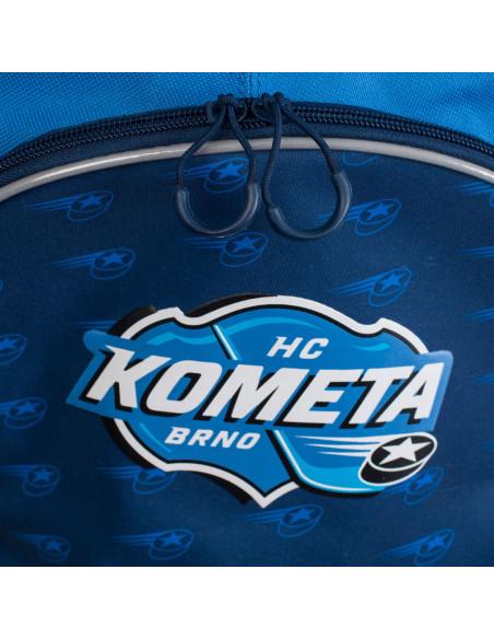 Školní batoh HC Kometa Brno