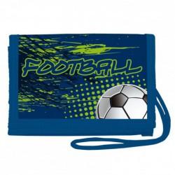 Peněženka na krk  Football 2