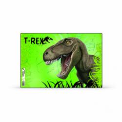 Podložka 60x40cm Junior T-rex
