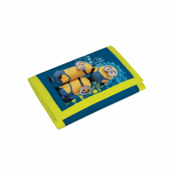 Dětská peněženka MINIONS