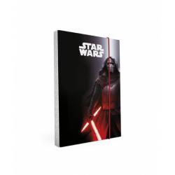 Desky na sešity A5 Star Wars