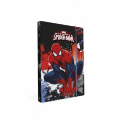 Desky na sešity A4 Spiderman