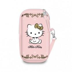 Pouzdro na mobil Hello Kitty