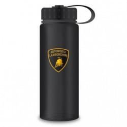 Láhev na pití Lamborghini black 500ml