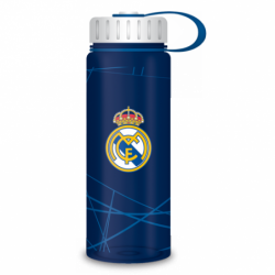 Láhev na pití Real Madrid blue 500ml